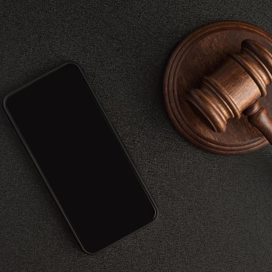 משרד עורכי דין לעבירות מין